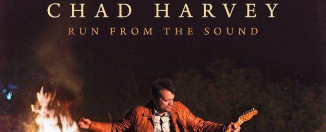 Chad Harvey