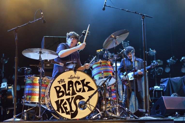 The Black Keys, U.S. Summer Tour Announcement, Gary Clark Jr, Rock and Blues Muse