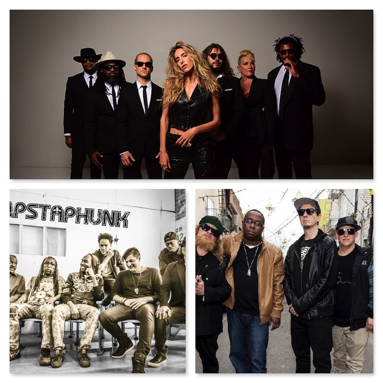 New Funk Jazz Rock Bands That Must be On Your Radar, Martine Ehrenclou, Rock and Blues Muse