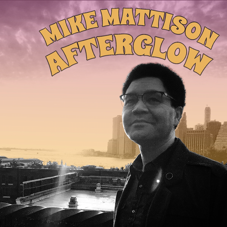 Mike Mattison, Afterglow, album review, Rock and Blues Muse