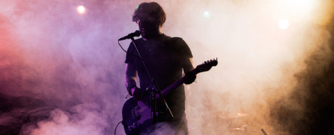 The COVID-19 Blues: Roots Musicians Swap Live Gigs For Live Streaming