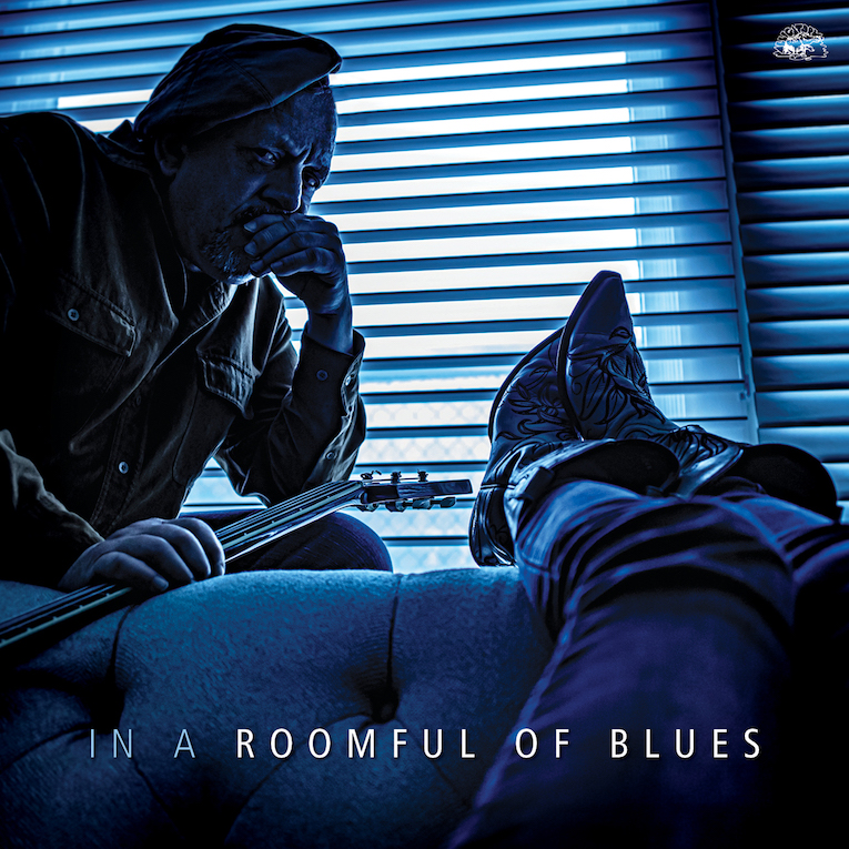 In A Roomful Of Blues, Roomful of Blues, album review, Rock and Blues Muse