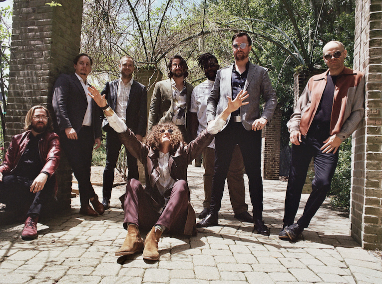 "The Revivalists, new video, You And I (Made In Muscle Shoals)"", Rock and Blues Muse"