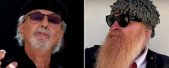Dion, Billy Gibbons