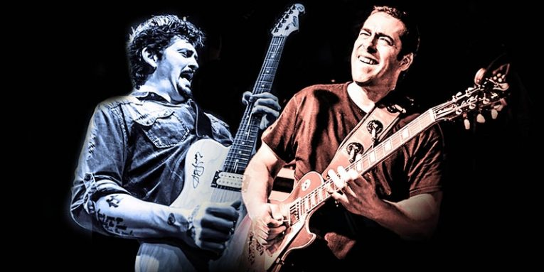 Blues Banger, Funky Biscuit, Boca Raton, Mike Zito, Albert Castiglia, Memorial Day Weekend, Live Music, Rock and Blues Muse