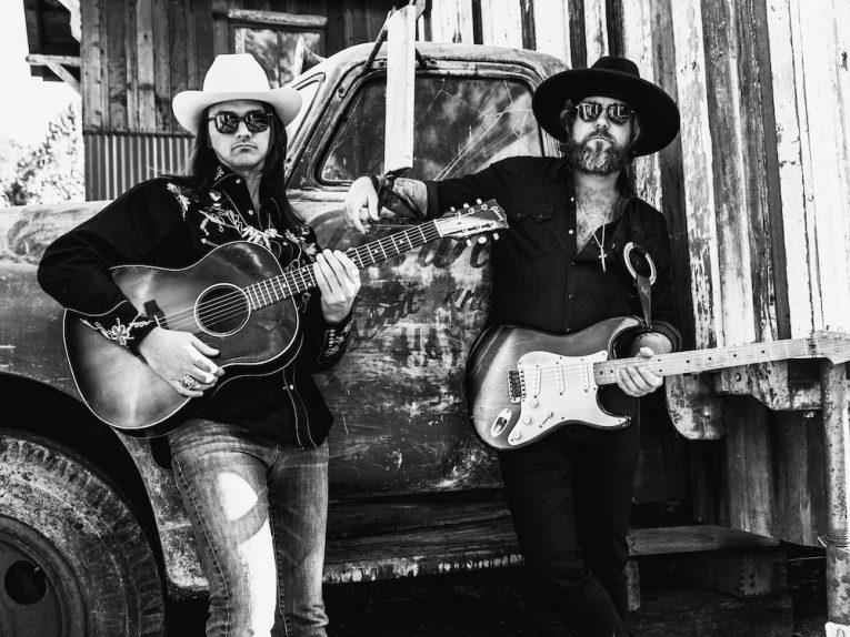 The Allman Betts Band, new video release, Long Gone, Down To The River, vinyl release, Rock and Blues Muse