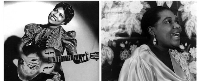 Women Who Shaped The Blues