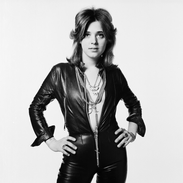 Suzi Q, Suzi Quatro documentary, documentary review, July 1, Rock and Blues Muse