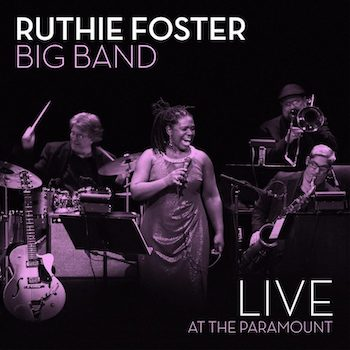 Ruthie Foster Big Band
