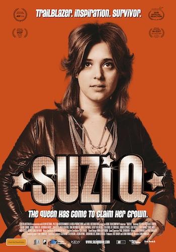 Suzi Q, Suzi Quatro