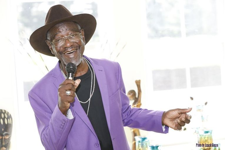 Frank Bey, The Southern Gentleman of the Blues passes away at age 74, Rock and Blues Muse
