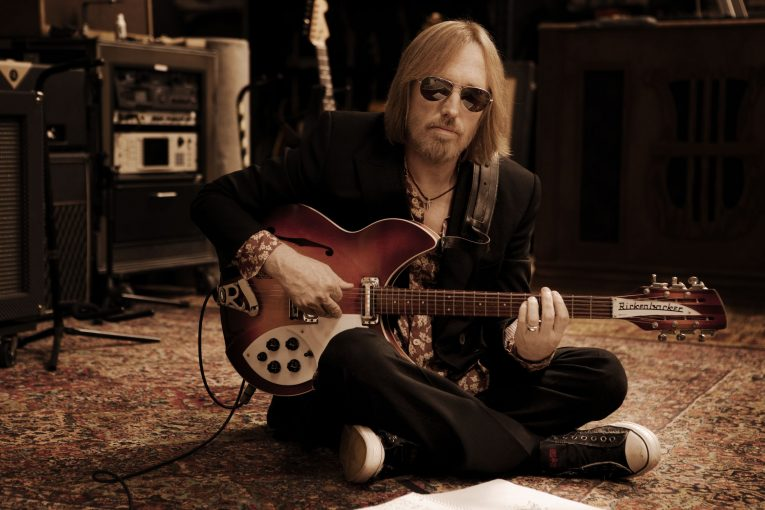 "Tom Petty Family, new demo release, ""You Don't Know How It Feels"", Rock and Blues Muse"
