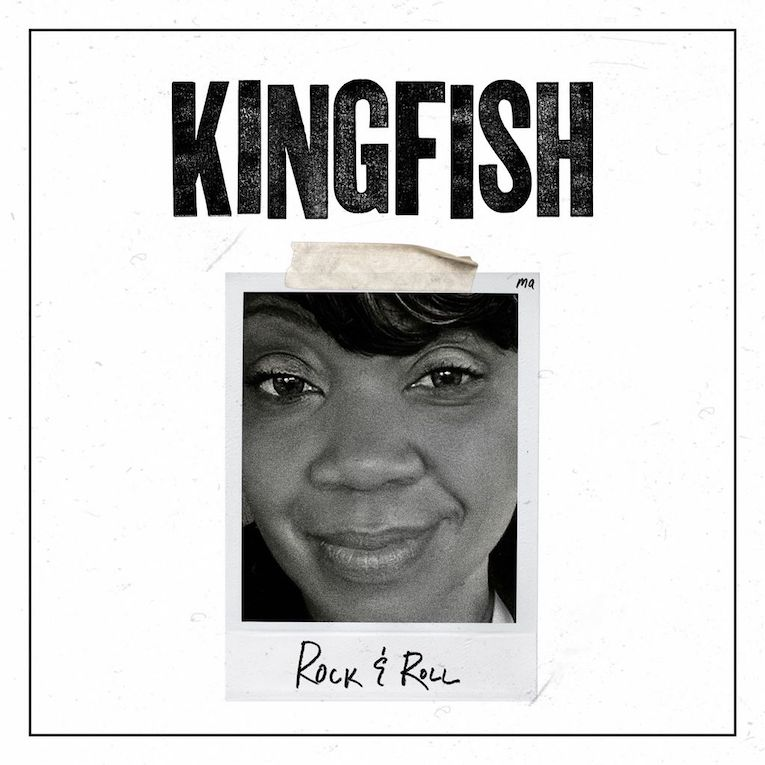 "Christone 'Kingfish' Ingram, new song release, ""Rock & Roll"", Tribute to Ingram's late mother, Rock and Blues Muse"