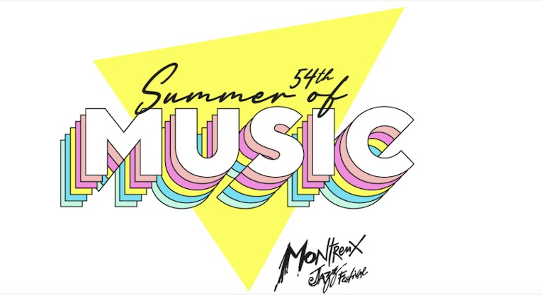Montreux Jazz Festival, 54th Summer of Music, 16 Day Virtual Music Festival, featuring Nina Simone, Rory Gallagher, Etta James, Deep Purple, and more, YouTube, Rock and Blues Muse