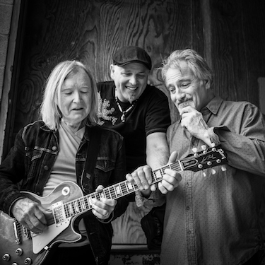 Savoy Brown, interview, Martine Ehrenclou, Rock and Blues Muse