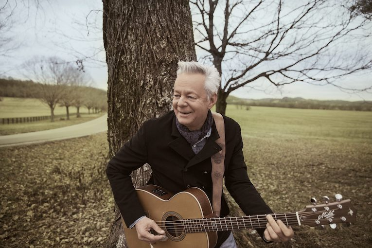 Tommy Emmanuel, Live Stream Announcement, Benefit for Independent Venues, Aug. 15, Aug. 29, Rock and Blues Muse