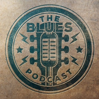 The Blues Podcast Interviews Warren Haynes Part 1, Rock and Blues Muse