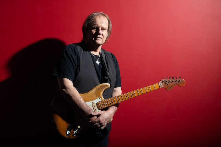 Walter Trout photo