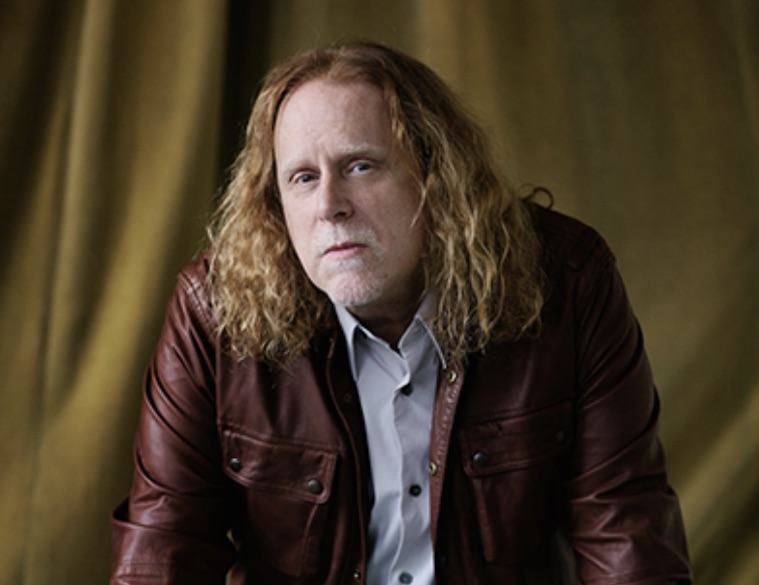 The Blues Podcast Interviews Warren Haynes, Rock and Blues Muse