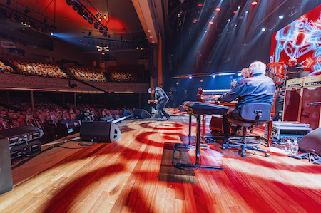 Joe Bonamassa The Ryman Auditorium photo
