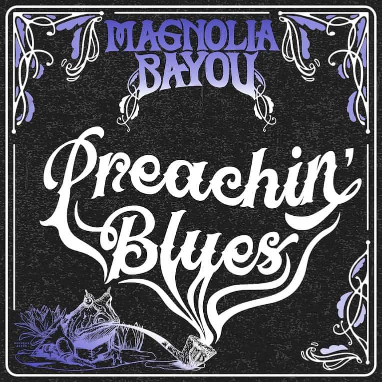 Magnolia Bayou Preachin' Blues image