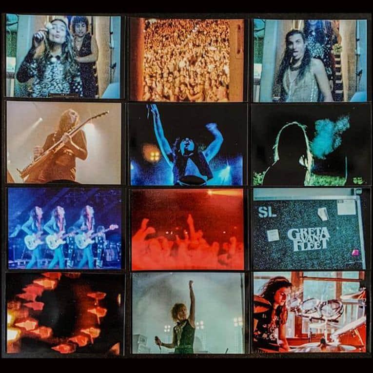 Greta Van Fleet new single My Way Soon image