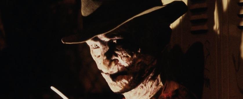 Nightmare On Elm Street Charles Bernstein Gibson TV