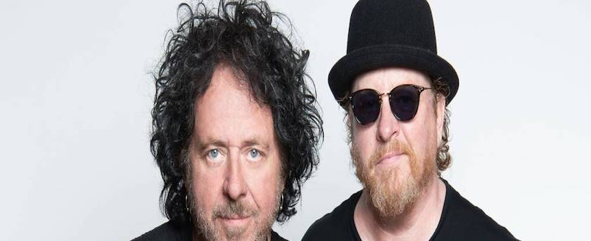 Steve Lukather Joseph Williams