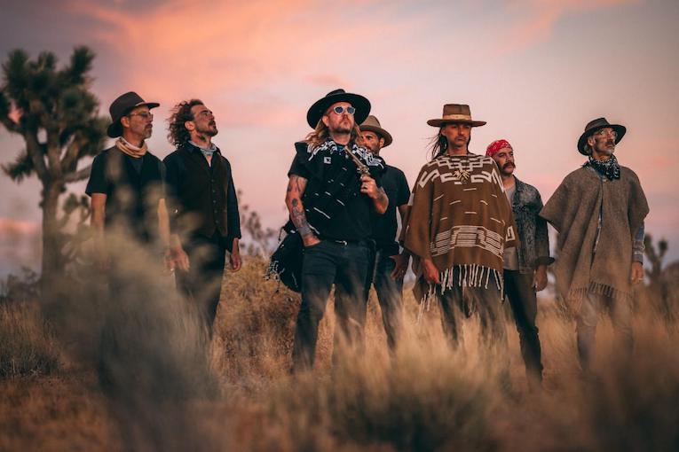 Allman Betts Band photo