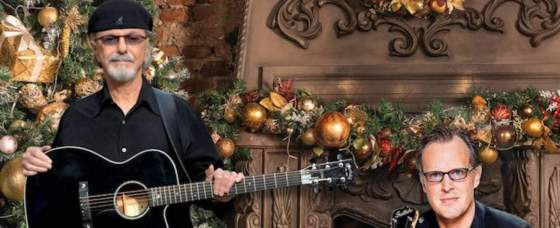 Dion Releases Single Feat. Joe Bonamassa 'You Know It's Christmas'