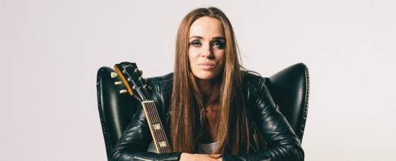 Review: Gráinne Duffy 'Voodoo Blues'