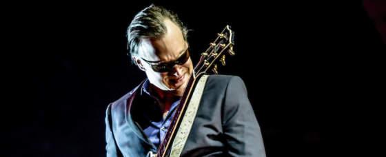 Review: Joe Bonamassa 'Guitar Man' Documentary