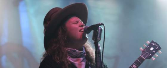 Review: The Marcus King Band Livestream 3rd and Lindsley Nashville, TN