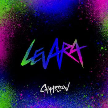 LEVARA Chameleon single image