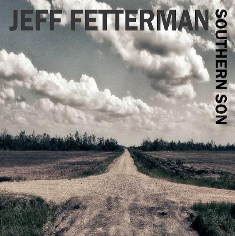 Jeff Fetterman Southern Son album cover