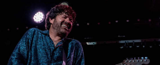 Tab Benoit To Perform Live At 'Jannus Live' St Petersburg