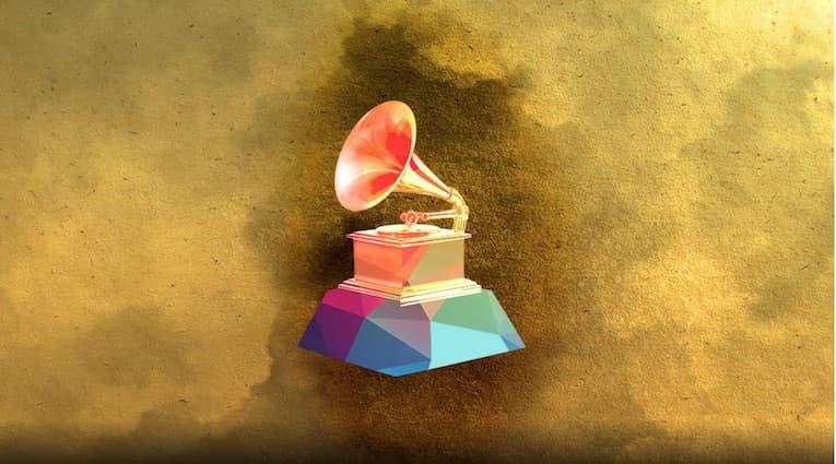 Grammy Awards image