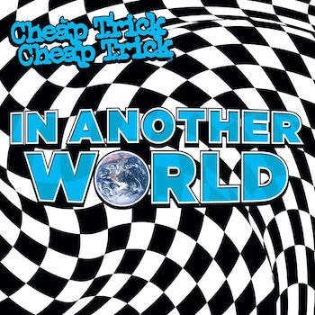 Cheap Trick In Another World album cover