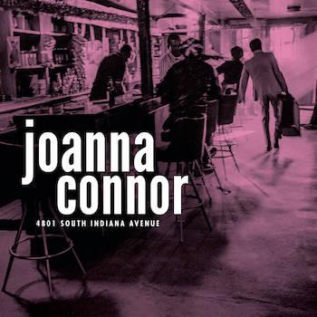 Joanna Connor 4801 South Indiana Avenue album cover