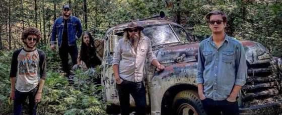 Rock & Blues Muse Chats With Robert Jon Burrison, Robert Jon & The Wreck