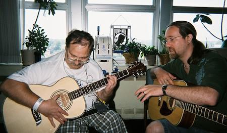 Gary, Patrick Nettesheim photo