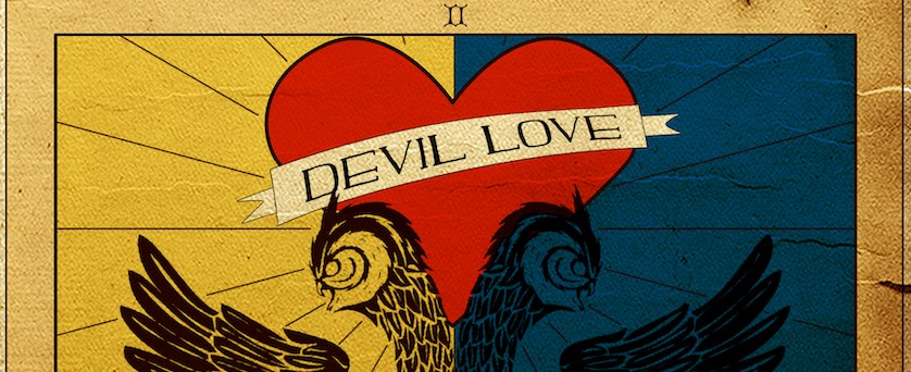 Devil Love Broken Things