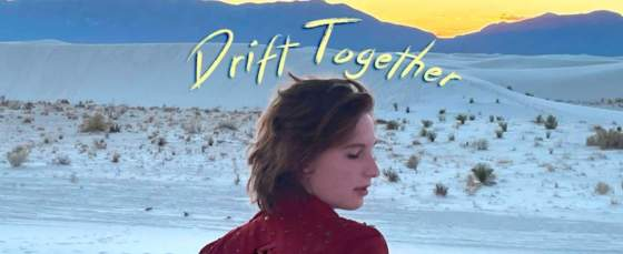 Singer Guitarist Jax Hollow Releases New Video 'Drift Together'