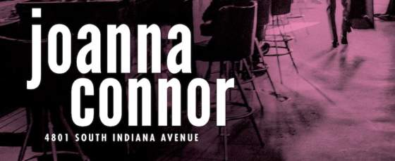 Review: '4801 South Indiana Avenue' Joanna Connor