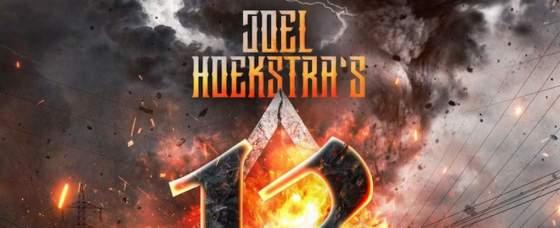 Review: Joel Hoekstra's 13 'Running Games'