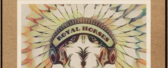 Review: 'A Modern Man's Way To Improve' Royal Horses