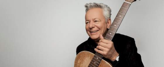 Tommy Emmanuel To Release New Live Album 'Tommy Emmanuel-Live From The Balboa Theatre'