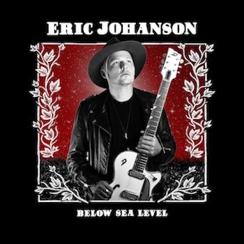 Eric Johanson Below Sea Level album cover