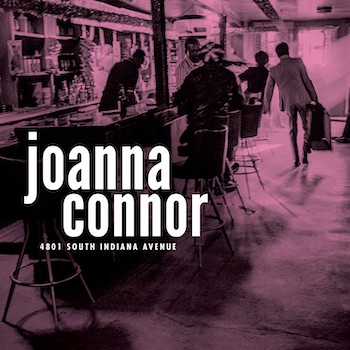 Joanna Connor 4801 South Indiana Avenue