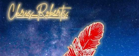 Review: 'Red Feather' by Chris Roberts